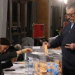 La participació a les 7 de la tarda a Taradell a les eleccions espanyoles del 10 de novembre és del 71,43%