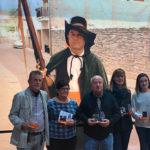 Maria Àngels Ferrer guanya el Concurs fotogràfic Memorial Lluís Tuneu 2019