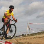 Triple podi de Marc Clapés en un cap de setmana amb tres proves de la Copa catalana de ciclocròs