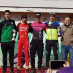 Marc Clapés s'imposa en Màster 40 a Huesca en una nova prova de la Copa catalana de ciclocròs