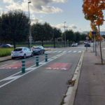 L'Ajuntament de Taradell aplica mesures per evitar excessos de velocitat