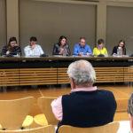 L'Ajuntament de Taradell aprova un pressupost de 6,5 milions d'euros per al 2020 amb el vot en contra de Junts per Taradell