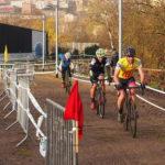 Marc Clapés continua en ratxa i guanya el ciclocròs de La Seu d'Urgell