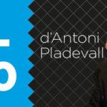 La T-10 d'esglésies romàniques d'Antoni Pladevall i Font