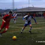 La UD Taradell guanya en l'últim sospir contra el Santa Eugènia de Berga