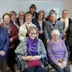 Finalitza el taller adreçat a la gent gran de Taradell sobre benestar emocional