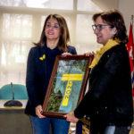 Osonament rep el Toni d'Honor 2020 de Taradell