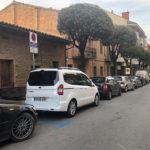 L'Ajuntament de Taradell torna a reactivar la zona blava amb control horari previ al confinament