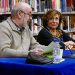Carme Bayot presenta el seu llibre 'Na Dolça' a la Biblioteca de Taradell