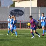 Taradell reivindica el futbol femení en una matinal amb Barça i Espanyol