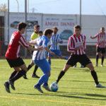La UD Taradell es regala un festival de gols contra el Sant Feliu de Codines