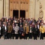 L'Associació de Jubilats de Taradell va celebrar aquest cap de setmana els 40 anys