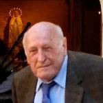 S'ha mort l'escultor taradellenc Josep Ricart, autor del monument de l'Atlàntida i diverses escultures de Taradell