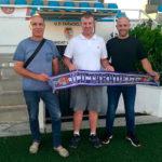 Gerard Pallarès renova i serà l'entrenador de la UD Taradell per quarta temporada