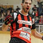 El CP Taradell fa oficial el fitxatge de Víctor Crespo