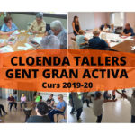 Finalitzen els tallers per a gent gran activa organitzats per la Mancomunitat La Plana