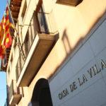 Dijous l'Ajuntament celebra el ple del mes d'octubre de 2020