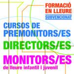 Obertes les inscripcions per als cursos de premonitors i monitors organitzats per la Mancomunitat La Plana