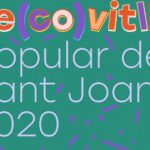 Proposem celebrar el 23 de juny la 'Re(co)vitlla popular de Sant Joan' a Taradell
