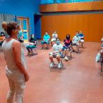 Acabat un nou curs de català i coneixement de l'entorn de la Mancomunitat La Plana fet a Taradell
