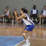 La taradellenca Laia Currius jugarà a bàsquet als Estats Units a través de la beca Athletic Scholarship