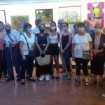 'Taradell exposa' dóna el tret de sortida a la Festa Major 2020 amb obres de 31 artistes locals