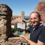 Antoni Pladevall publica aquest dijous la seva última novel·la 'La clau anglesa'
