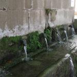 S'inaugura un broc nou i la tornada de l'aigua a la Font Gran de Taradell