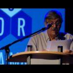Pregó de Xavier Albert a la Festa Major de Taradell 2020 (vídeo)