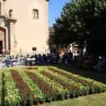 L'11 de Setembre a Taradell amb acte institucional i autocars cap a la manifestació de Barcelona