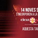 Taradell projectarà cinema català cada mes a través del Cicle Gaudí
