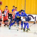 Remuntada amb victòria del CP Taradell a la pista del Girona (2-3)