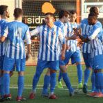 La UD Taradell debuta a la lliga guanyant per la mínima a Seva i de penal