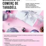 L'Associació de Botiguers de Taradell organitza un taller de decoració per a comerços