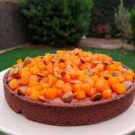 El RecepTARi: Tartaleta de xocolata i carbassa