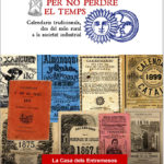 """Els Tonis de Taradell presenten l'exposició itinerant """"Per no perdre el temps"""""""