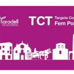 L'Associació de Botiguers de Taradell té a punt la campanya de Nadal amb la targeta urbana com a projecte estrella