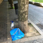 L'Ajuntament obre els primers expedients sancionadors a persones que deixen els seus residus a les papereres