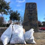 Taradell participa diumenge en una acció de neteja de l'entorn en el marc de la campanya 'Let's clean up Europe'