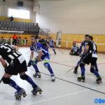 El CP Taradell perd per la mínima contra el CP Voltregà (1-2)