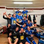 El CP Taradell remunta dos gols en contra per aconseguir una nova victòria històrica contra el Liceo per 4 gols a 2