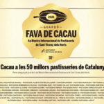 El Xocolater de Taradell reconegut com una de les millors 50 pastisseries de Catalunya