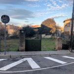 L'Ajuntament de Taradell habilitarà una zona d'aparcament públic al carrer Guillem de Mont-rodon