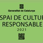El Centre cultural Costa i Font rep el distintiu d'Espai Cultural Responsable