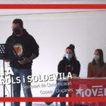 Adrià Serrarols s'integra en l'executiva de Jovent Republicà d'Osona-Lluçanès