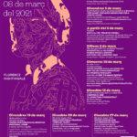 Taradell enceta aquest divendres els actes al voltant del 8 de març dia internacional de les dones