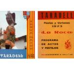 La Biblioteca de Taradell digitalitza més números de la revista 'Taradell' i programes antics de festa major