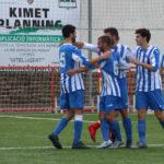 El proper cap de setmana 20 i 21 de març tornen les competicions de futbol