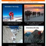 Torna el Cicle de projeccions del Centre Excursionista de Taradell que arriba a la 36a edició