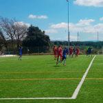La UD Taradell goleja al camp del Castellterçol (2-5)